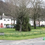 Tongwynlais Village