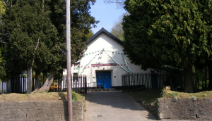 Tongwynlais Village Hall
